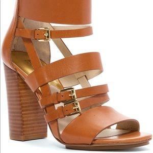 MICHAEL KORS Strappy High Heels